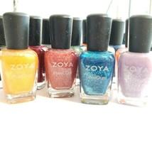 12 Zoya PixieDust Nail Polish Bundle - $48.51