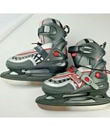 Botas - Vario - Men's Ice Hockey Skates   Made Czech Republic   Size 6 -... - $44.00