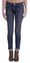 27 x 29 NWT Authentic Rock & Republic Posey Skinny Ankle Jeans Control P... - $65.14