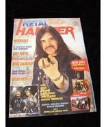 Metal Hammer October 10 1988 Motorhead Bon Jovi Deep Purple King Diamond... - $14.99
