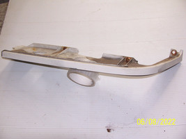 SEVILLE LEFT HEADLIGHT TRIM MOLDING PANEL OEM USED CADILLAC 1997 1996 19... - $74.89