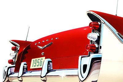 Primary image for 1956 DeSoto - Promotional Advertising Poster