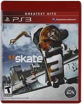 Skate 3 - Playstation 3 [video game] - $10.07