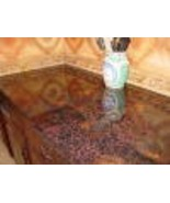 FAUX GRANITE STENCIL-RE-DO YOUR UGLY FORMICA - $26.99