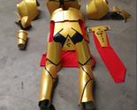 Fate/Zero Archer Gilgamesh Cosplay Armor Buy - $753.23 CAD