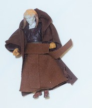 "2001 Hasbro Star Wars Attack of the Clones Saesee Tiin 3.75"" Action Figure - $5.99"