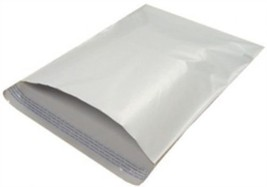 100 #1 White 6 x 9 Poly Mailers - $14.99