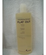 (Orig Clear Pkg) KMS Flat Out NEUTRALIZING SHAMPOO for PH Balance ~  25 ... - $17.17