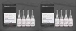 2-Murad Intensive Resurfacing Peel 4 Vials BOX WITH SEAL 8 total - $49.49