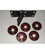 Phantasmagoria: A Puzzle Of Flesh PC Video Game 1996 5 Disc Version Used - $12.91