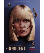 Innocent Poster TV Series Katherine Kelly Lee Ingleby Print Art Size 18x... - $10.90+