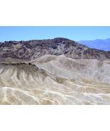 Death Valley National Park Nature 5x7 Original Landscape Photo - $9.99
