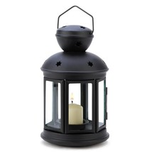COLONIAL CANDLE LAMP - $10.95
