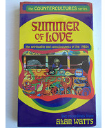 Summer of Love:1960'S LectureSpirituality&Cons... - $14.08