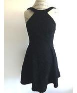 Keepsake Take It All Black Mini Dress Urban Outfitters Small - $125.00
