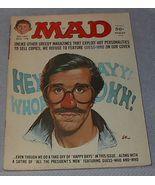 Old Vintage Mad Magazine December 1976 Happy Days Satire - $5.95