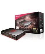 *(US SELLER)* NEW Avermedia GC530 Game Capture HD II HD Video Recorder P... - $151.98