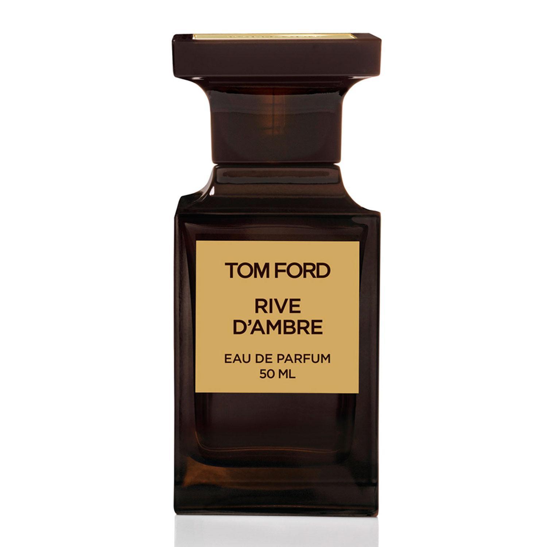 RIVE D'AMBRE by TOM FORD 5ml TRAVEL SPRAY Perfume Tarragon Bergamot Cognac