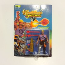 Cadillacs and Dinosaurs Mustapha Cairo Vintage 1993 Tyco Cartoon Action ... - $12.16