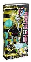 Monster High Roller Maze Lagoona Blue Doll  - $20.00