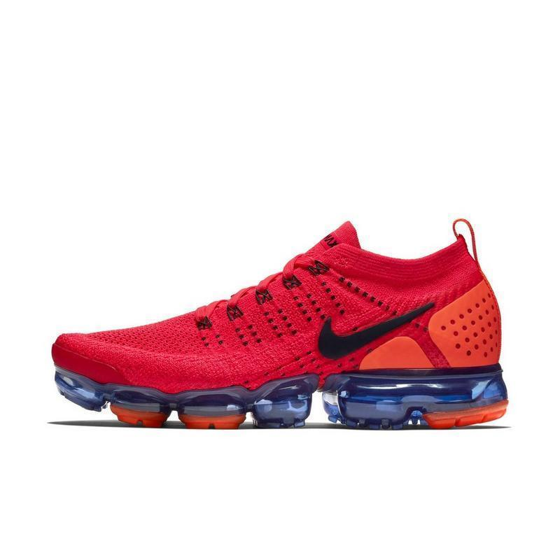 Men's Authentic Nike Air Vapor Max Flyknit 2 Shoes Sizes 8-14