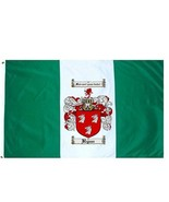 Ryan Coat of Arms Flag / Family Crest Flag - $29.99