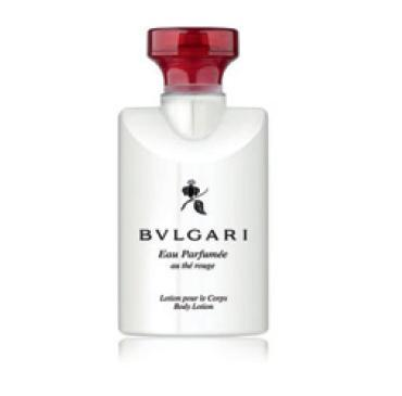 Primary image for Bvlgari Au the Rouge Body Lotion 40ml x12
