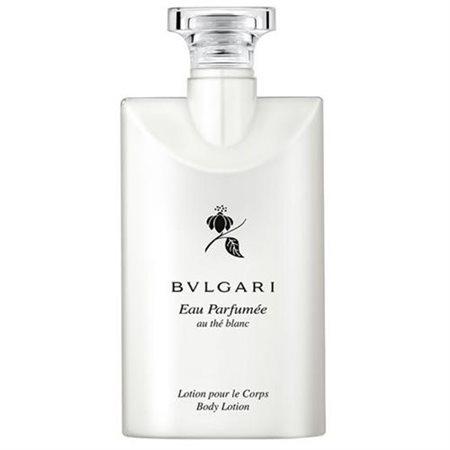 Bvlgari blanc lotion
