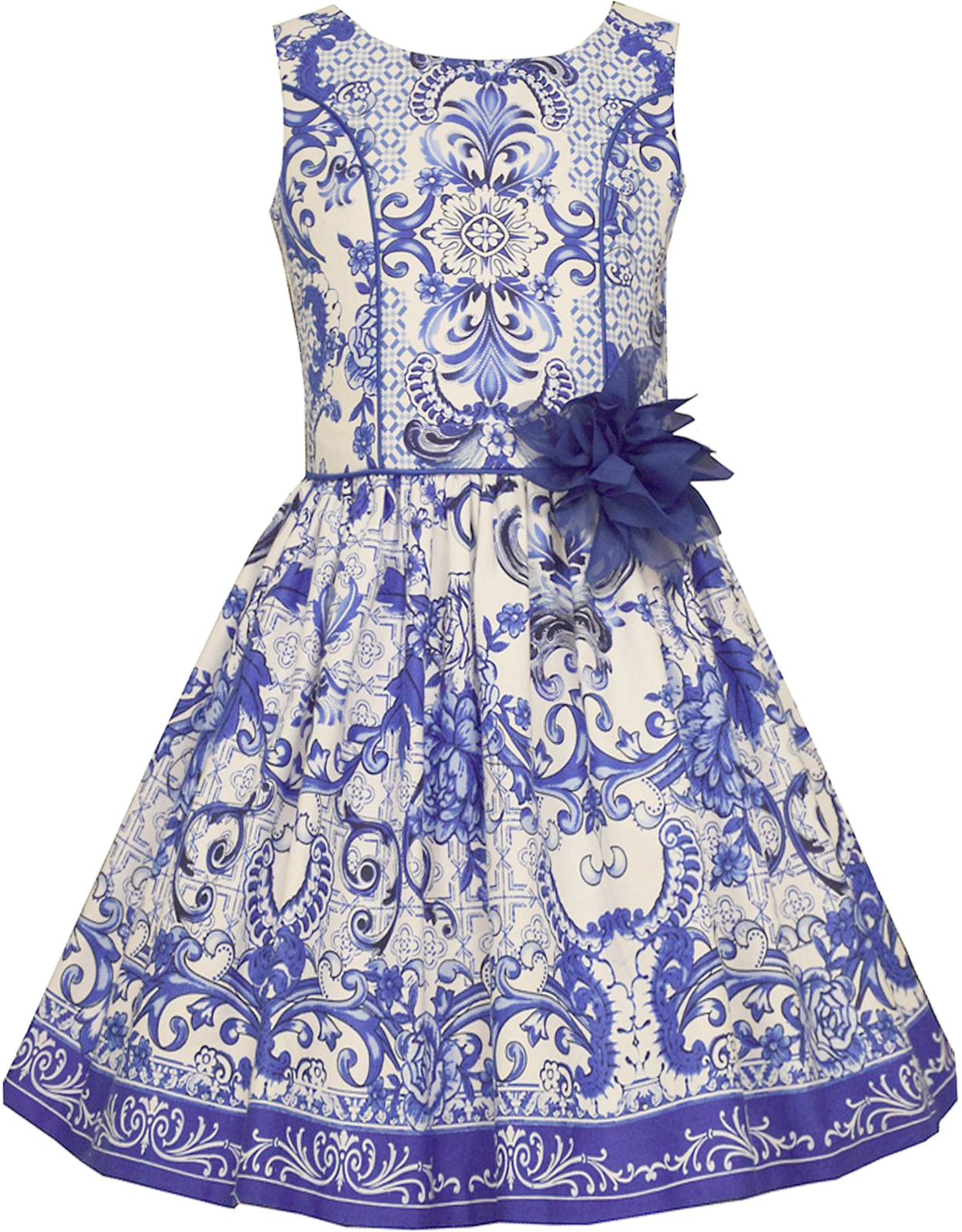Bonnie Jean Girls 7-16 Dresses