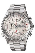 Casio General Men's Watches Edifice Chronograph EF-527D-7AVDF - WW - $344.78 CAD