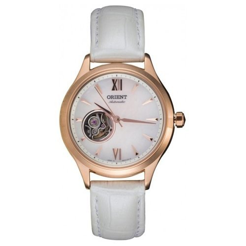 Primary image for Watch Orient Fashion Automatic DB0A002W Leather Woman