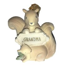 Grandma Christmas Ornament Gifts of Glory III Grasslands Road - $14.99
