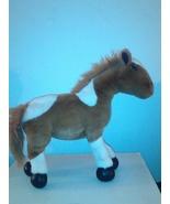 Skm International 16 inch plush Pony - $24.95