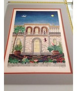 Heinz Seelig /Signed-Numbered /King Solomon & The Queen Of Sheba /Lithog... - $222.75
