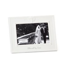 DEMDACO From This Day Forward Blessed by Love Frame, 4 by 6-Inch - $24.99