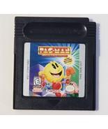 Pac-Man: Special Color Edition - Nintendo Game Boy Color GB Video Game C... - $15.79