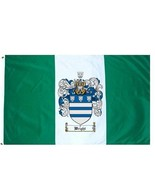 Wright Coat of Arms Flag / Family Crest Flag - $29.99