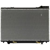 RADIATOR TO3010154 FOR 91 92 93 94 95 TOYOTA PREVIA L4 2.4L image 3