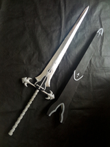 Fate/Apocrypha Saber of Black Siegfried Sword Balmung Cosplay Prop Buy - $222.00