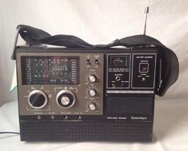 Vintage Readers Digest Multi Band Radio Receiver RDA-127 - $39.54