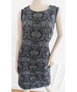 Nwt Grace Elements Sleeveless Baroque Print She... - $54.40
