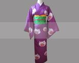 Gintama dekoboko arc female hijikata tenko cosplay kimono thumb155 crop