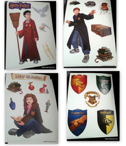 Harry Potter Logo Party FAVOR Birthday Poster D... - $45.49