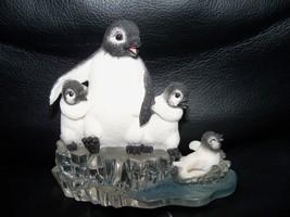 """Come On In """"Arctic Escapades"""" Hamilton Collection Polar Playmate EUC - $36.49"""