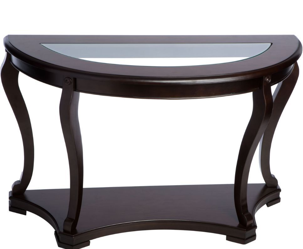 Console For Foyer : Console tables for entryway foyer table with storage