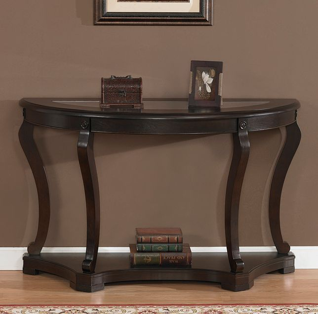 Behind Sofa Storage : ... Entryway Foyer Table With Storage Espresso Behind Sofa Narrow - Tables