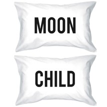 Funny Pillowcases Standard Size 20 x 31 - Moon Child - $35.99