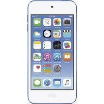 Apple iPod touch 16GB 6th Generation Blue (Latest Model) MKH22LL/A BRAND... - $258.99