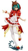 Hatsune Miku Project DIVA- 2nd Miku hood 1/7 sc... - $143.55