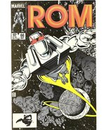 ROM #66 (The Day After!) [Unknown Binding] - $3.09